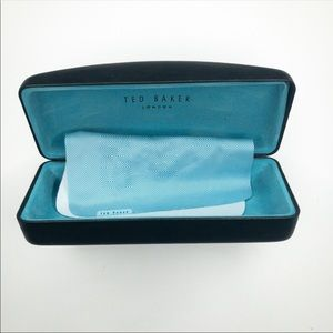 Ted Baker London Eyeglass Case